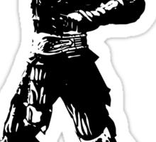 Mortal Kombat NOOB SAIBOT Sticker