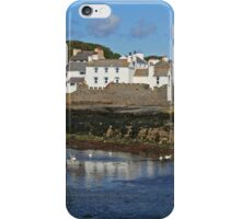Castletown, Isle of Man iPhone Case/Skin