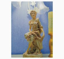 Art Nouveau Statue Kids Clothes