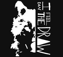 The Draw Mens V-Neck T-Shirt