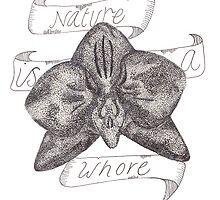 Nirvana Orchid by nach-o-kid