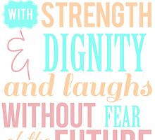 Proverbs 31 by emilybrook
