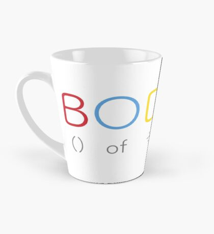BODMAS - Math Rules Mug