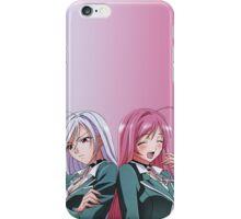 Moka Akashiya iPhone Case/Skin