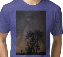 Clear Sky Tri-blend T-Shirt