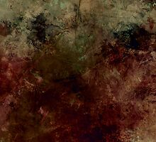 grunge background by VanGalt