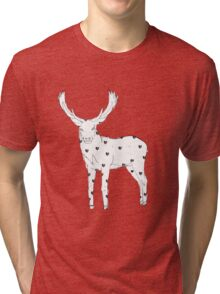 You are Deer to Me Tri-blend T-Shirt