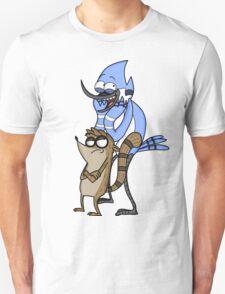 Regular Show Bros T-Shirt