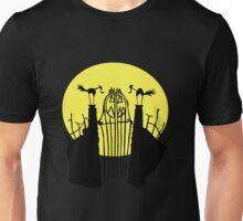 The Pumpkin King's Gate Unisex T-Shirt