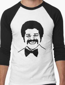 Isaac Men's Baseball ¾ T-Shirt