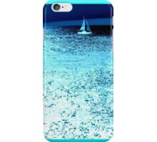 Sail Away iPhone Case/Skin