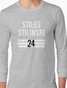 Stiles Stilinski 2.0 Long Sleeve T-Shirt