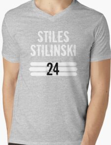 Stiles Stilinski 2.0 Mens V-Neck T-Shirt