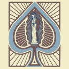 Our Lady of Spades by Barton Keyes