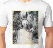 gas : girl Unisex T-Shirt