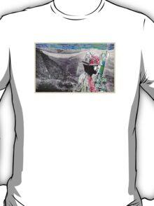 wartime : control keeping T-Shirt