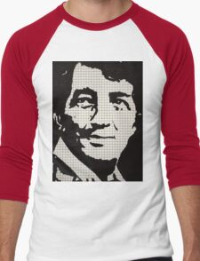 That's Amore Men's Baseball ¾ T-Shirt