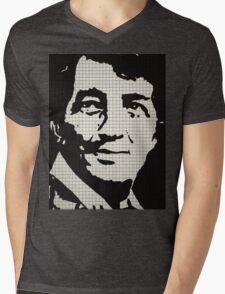 That's Amore Mens V-Neck T-Shirt