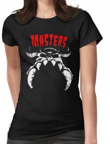 MASTERS 777 Womens Fitted T-Shirt