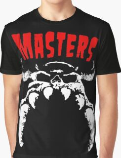 MASTERS 777 Graphic T-Shirt