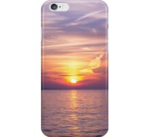 Surreal Setting iPhone Case/Skin