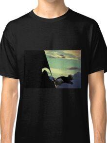 black squirrel  Classic T-Shirt