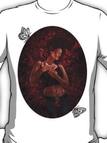 Dreaming Butterfly T-Shirt