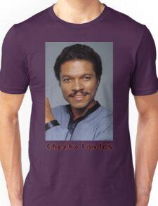 Cheeky Lando's Unisex T-Shirt