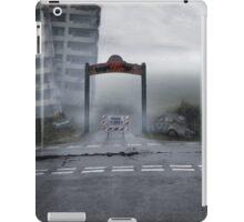 Hell iPad Case/Skin