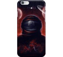 Super Mario Galaxy iPhone Case/Skin