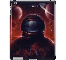 Super Mario Galaxy iPad Case/Skin
