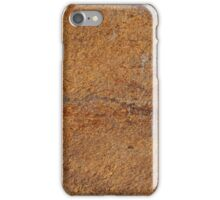Shale stone  iPhone Case/Skin