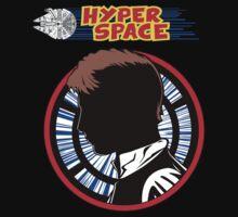 Hyper Space Kids Tee