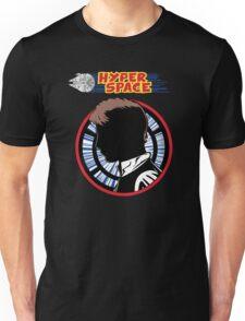 Hyper Space Unisex T-Shirt