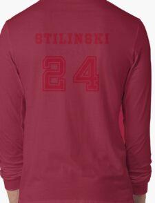 Stiles Lacrosse 24 Long Sleeve T-Shirt