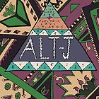 Alt-J by Lots-o-music