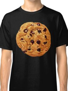 Chocolate Chip Cookie Classic T-Shirt