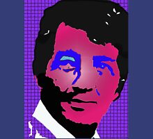 Dean Martin in living color Unisex T-Shirt