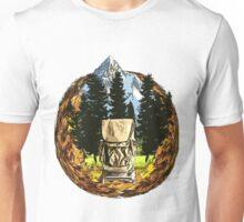 Backpacking - ACMAY Unisex T-Shirt