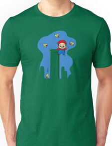 Stay away from my pipes  T-Shirt