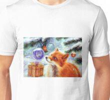 Fox word 1 Unisex T-Shirt