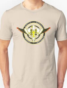 Power Falcon T-Shirt