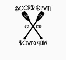 Booker DeWitt Rowing Team Unisex T-Shirt