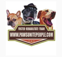 Paws Unite People by pawsunitepeople