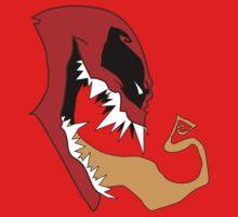 Venom Pool by Rakxm