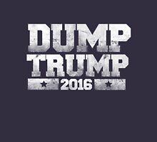 Dump Trump 2016  Unisex T-Shirt