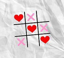 Tic Tac Love by jebez-kali