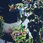 Gated Garden by wandringeye
