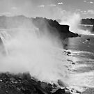 Mighty Niagara by Monnie Ryan