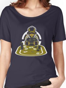 Pokerman Women's Relaxed Fit T-Shirt